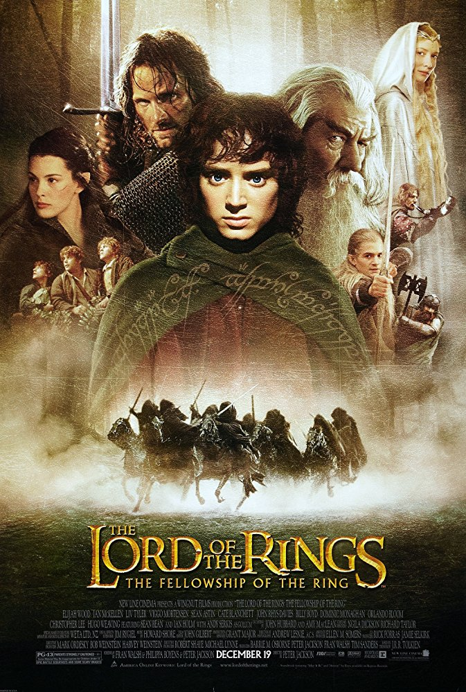 The Lord Of The Rings The Two Towers | ศึกหอคอยคู่กู้พิภพ (2002)
